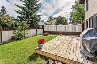 Photo 30: 84 SANDERLING NW in Calgary: Sandstone Valley Detached for sale : MLS®# C4256484
