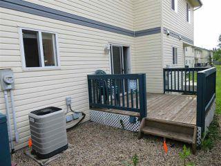 Photo 26: 129 10909 106 Street in Edmonton: Zone 08 Townhouse for sale : MLS®# E4164659