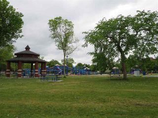 Photo 28: 129 10909 106 Street in Edmonton: Zone 08 Townhouse for sale : MLS®# E4164659