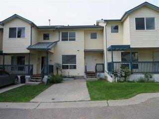 Photo 1: 129 10909 106 Street in Edmonton: Zone 08 Townhouse for sale : MLS®# E4164659