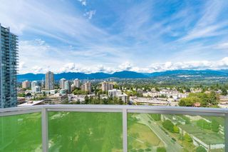 "Photo 7: 2205 6638 DUNBLANE Avenue in Burnaby: Metrotown Condo for sale in ""MIDORI"" (Burnaby South)  : MLS®# R2393577"