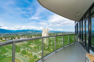 "Photo 6: 2205 6638 DUNBLANE Avenue in Burnaby: Metrotown Condo for sale in ""MIDORI"" (Burnaby South)  : MLS®# R2393577"