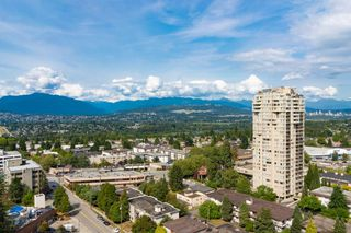 "Photo 9: 2205 6638 DUNBLANE Avenue in Burnaby: Metrotown Condo for sale in ""MIDORI"" (Burnaby South)  : MLS®# R2393577"