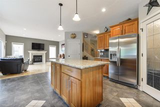 Photo 9: 14 DANFIELD Place: Spruce Grove House for sale : MLS®# E4168387