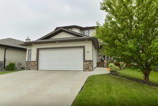 Photo 1: 14 DANFIELD Place: Spruce Grove House for sale : MLS®# E4168387