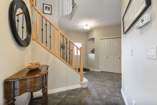 Photo 2: 14 DANFIELD Place: Spruce Grove House for sale : MLS®# E4168387
