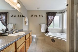 Photo 24: 14 DANFIELD Place: Spruce Grove House for sale : MLS®# E4168387