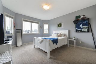 Photo 19: 14 DANFIELD Place: Spruce Grove House for sale : MLS®# E4168387