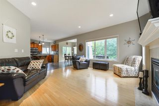 Photo 12: 14 DANFIELD Place: Spruce Grove House for sale : MLS®# E4168387