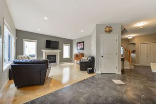 Photo 10: 14 DANFIELD Place: Spruce Grove House for sale : MLS®# E4168387
