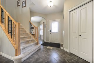 Photo 15: 14 DANFIELD Place: Spruce Grove House for sale : MLS®# E4168387