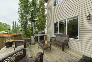 Photo 26: 14 DANFIELD Place: Spruce Grove House for sale : MLS®# E4168387