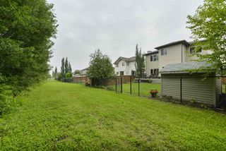 Photo 29: 14 DANFIELD Place: Spruce Grove House for sale : MLS®# E4168387