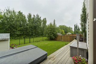Photo 27: 14 DANFIELD Place: Spruce Grove House for sale : MLS®# E4168387