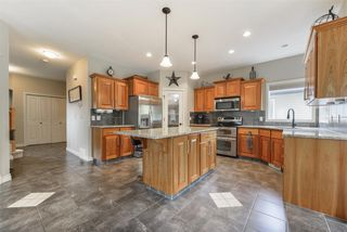 Photo 7: 14 DANFIELD Place: Spruce Grove House for sale : MLS®# E4168387