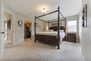 Photo 23: 14 DANFIELD Place: Spruce Grove House for sale : MLS®# E4168387