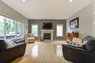Photo 11: 14 DANFIELD Place: Spruce Grove House for sale : MLS®# E4168387