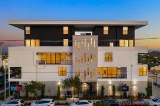Main Photo: NORTH PARK Condo for sale : 2 bedrooms : 3047 North Park Way #202 in San Diego