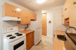Photo 5: 602 9737 112 Street in Edmonton: Zone 12 Condo for sale : MLS®# E4173151