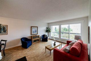Photo 10: 602 9737 112 Street in Edmonton: Zone 12 Condo for sale : MLS®# E4173151