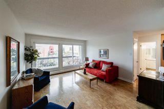 Photo 8: 602 9737 112 Street in Edmonton: Zone 12 Condo for sale : MLS®# E4173151