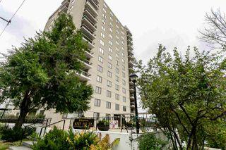 Photo 2: 602 9737 112 Street in Edmonton: Zone 12 Condo for sale : MLS®# E4173151