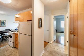 Photo 6: 602 9737 112 Street in Edmonton: Zone 12 Condo for sale : MLS®# E4173151
