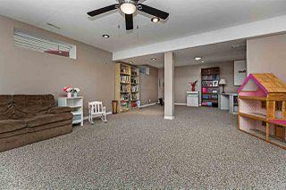Photo 26: 68 CATALINA Drive: Sherwood Park House for sale : MLS®# E4173815
