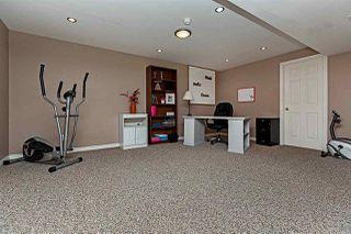 Photo 27: 68 CATALINA Drive: Sherwood Park House for sale : MLS®# E4173815