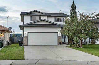Photo 1: 68 CATALINA Drive: Sherwood Park House for sale : MLS®# E4173815