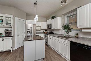 Photo 12: 68 CATALINA Drive: Sherwood Park House for sale : MLS®# E4173815