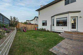 Photo 28: 68 CATALINA Drive: Sherwood Park House for sale : MLS®# E4173815