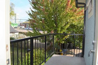 Photo 14: 2168 FRANKLIN STREET in Vancouver: Hastings Townhouse for sale (Vancouver East)  : MLS®# R2382704