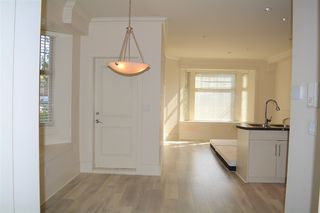 Photo 6: 2168 FRANKLIN STREET in Vancouver: Hastings Townhouse for sale (Vancouver East)  : MLS®# R2382704