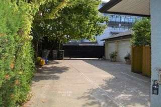 Photo 16: 2168 FRANKLIN STREET in Vancouver: Hastings Townhouse for sale (Vancouver East)  : MLS®# R2382704