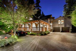 Main Photo: 790 GRANTHAM Place in North Vancouver: Seymour NV House for sale : MLS®# R2409552