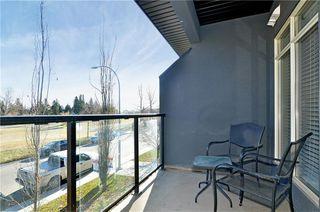 Photo 22: 208 1939 30 Street SW in Calgary: Killarney/Glengarry Apartment for sale : MLS®# C4275033