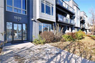 Photo 2: 208 1939 30 Street SW in Calgary: Killarney/Glengarry Apartment for sale : MLS®# C4275033