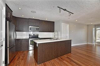 Photo 5: 208 1939 30 Street SW in Calgary: Killarney/Glengarry Apartment for sale : MLS®# C4275033