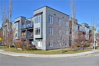 Photo 1: 208 1939 30 Street SW in Calgary: Killarney/Glengarry Apartment for sale : MLS®# C4275033