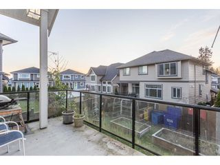 Photo 20: 1334 CANARY Place in Coquitlam: Burke Mountain House for sale : MLS®# R2419019