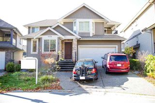 Main Photo: 1334 CANARY Place in Coquitlam: Burke Mountain House for sale : MLS®# R2419019