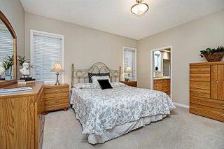 Photo 18: 15 700 REGENCY Drive: Sherwood Park House Half Duplex for sale : MLS®# E4184416
