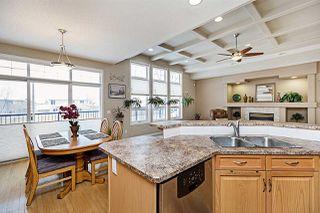 Photo 16: 15 700 REGENCY Drive: Sherwood Park House Half Duplex for sale : MLS®# E4184416