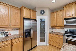 Photo 14: 15 700 REGENCY Drive: Sherwood Park House Half Duplex for sale : MLS®# E4184416