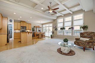 Photo 9: 15 700 REGENCY Drive: Sherwood Park House Half Duplex for sale : MLS®# E4184416