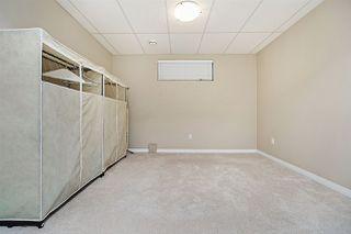 Photo 28: 15 700 REGENCY Drive: Sherwood Park House Half Duplex for sale : MLS®# E4184416