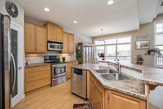 Photo 15: 15 700 REGENCY Drive: Sherwood Park House Half Duplex for sale : MLS®# E4184416