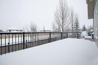 Photo 36: 15 700 REGENCY Drive: Sherwood Park House Half Duplex for sale : MLS®# E4184416