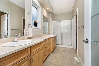 Photo 20: 15 700 REGENCY Drive: Sherwood Park House Half Duplex for sale : MLS®# E4184416